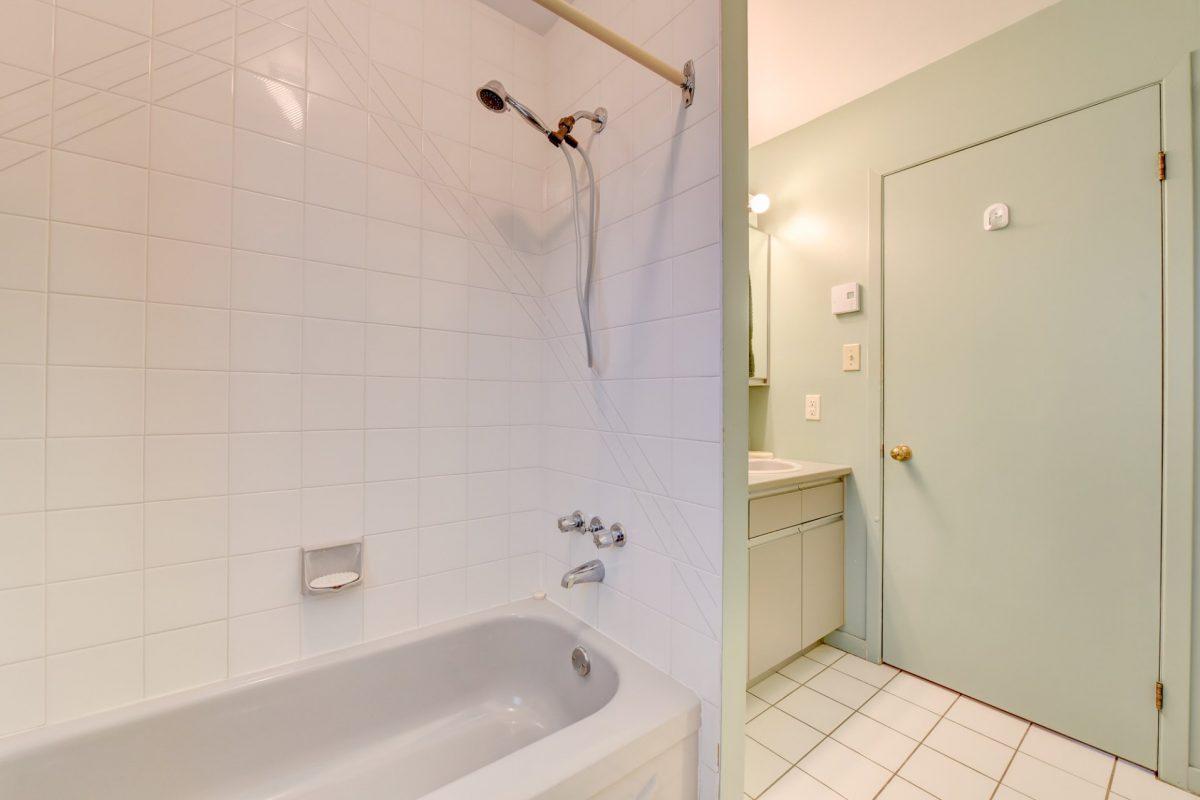 Salle de bains